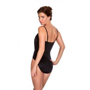 fbc50ae729 Magicsuit Swim - Magicsuit Jerry Fortuny Black One Piece Swimsuit